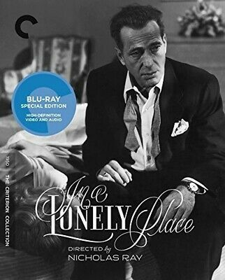 In a Lonely Place (Criterion Collection) [New Blu-ray] Widescreen