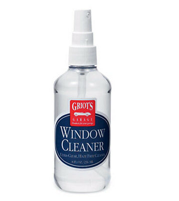 Half Price Griots 11108 Window Cleaner 8 oz