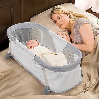 Summer Infant - by Your Side Sleeper, Lock Links