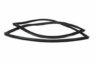 True Refrigeration Gasket Black (24-3/8 X 26) 810812