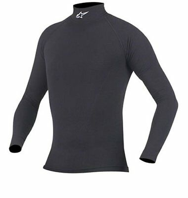 Alpinestars Summer Tech Performance Long Sleeve Shirt