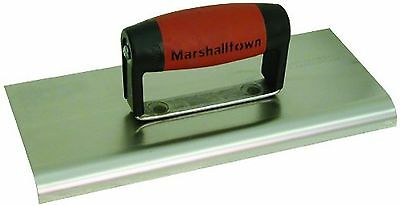 MARSHALLTOWN The Premier Line 1994SSD 10-Inch X 4-Inch Stainless Steel Edger-...