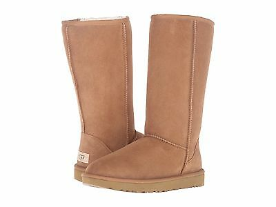 Women's Shoes UGG Classic Tall II Boots 1016224 Chestnut 5 6 7 8 9 10 11 *New*