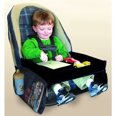 Snack n Play Travel Tray