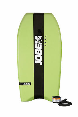 New! 2017 Jobe BODYBOARD BB1.2 Time to step up the body board game!