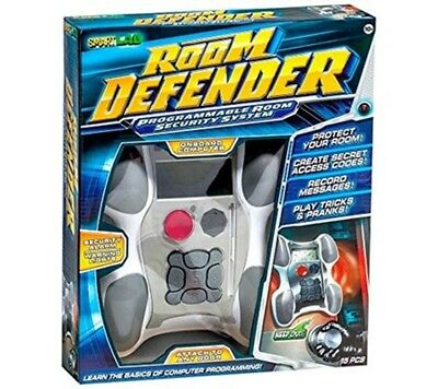 SmartLab - Room Defender Toy