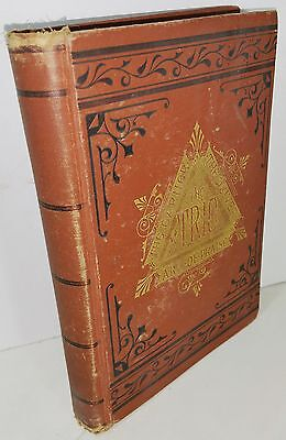 Trio (3 Song/Hymn books in 1): The Garner, The Quiver, Ark of Praise, 1883