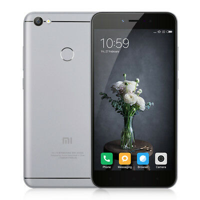 """Telefoni Cellulare 5.0"""" Vernee Thor 4G Android 6.0 Octa Core Dual SIM 3/16GB IT"""