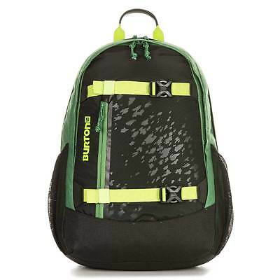 Burton Day Hiker 25L Backpack Fairway Ripstop One Size