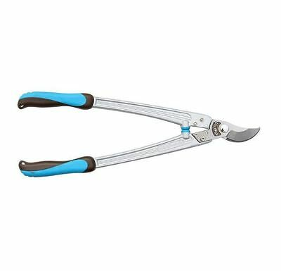 New 20 in. Forged Aluminum 16 in. Aluminum Handles Garden Lawn Bypass Lopper