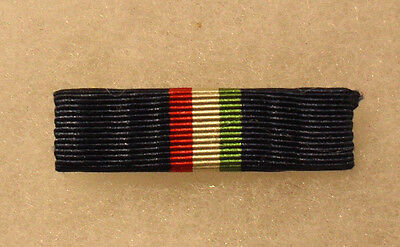 Wwi Penn Mexican Border Ribbon Bar For 28Th Ng Div Service In Mexico Pin Back