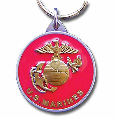 Armed Forces Key Ring - Marines