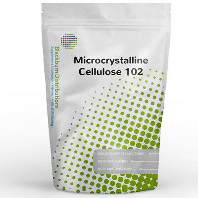 Microcrystalline Cellulose 5Kg - Binder, Tablet Making, Filler