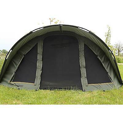 Fox Royale Euro Dome One Man Bivvy *Brand New* FREE Delivery