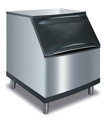 Manitowoc D-400 Ice Storage Bin 290 lb. Capacity, BIN ONLY