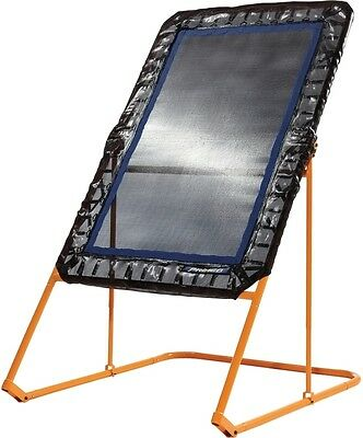 Pro Lacrosse Rebounder Rebound Target Bouncer Backyard Field Training New