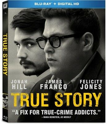 True Story [New Blu-ray] Digitally Mastered In Hd, Dolby, Digital Theater Syst