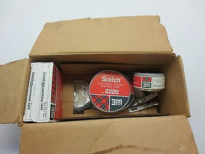 Scotch 3M Terminations Kit 6703