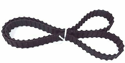D/&D PowerDrive D960H100 Double Sided Timing Belt