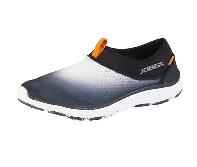 Jobe Discover Shoes Nero, Gr. 38, SUP Stand up Paddle Schuhe