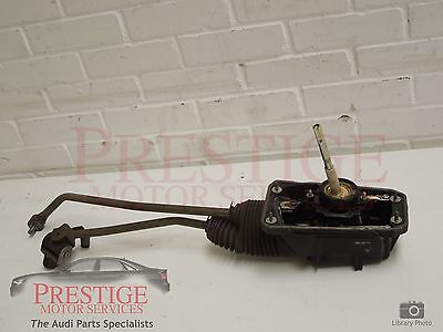 Audi A4 B5 A6 C5 6 Speed Gear Linkage Selector Mechanism