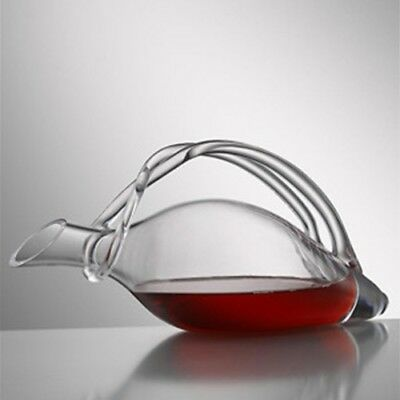 Eisch - Wine Decanter - Duck (26.5 oz)