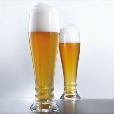 Schott Zwiesel - Bavaria - Wheet Beer Glass (Set of 6)