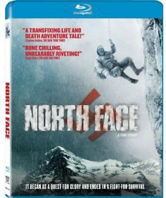 North Face [New Blu-ray]