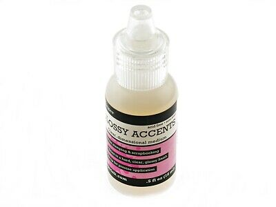 Glossy Accents, 18 ml