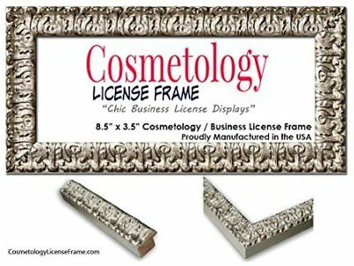 Funky Business License Frame Ensign - Picture Frame Design ...