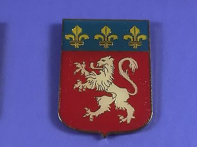 pins pin BADGE  france blason CHATEAUX DE FRANCE