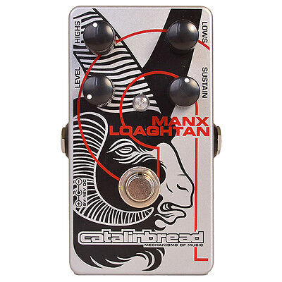 Catalinbread Manx Loaghtan Fuzz Brand New ** Next Day Delivery **