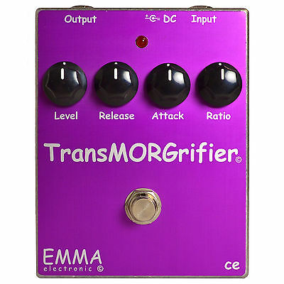 Emma TransMORGrifier Compressor Brand New ** Next Day Delivery **
