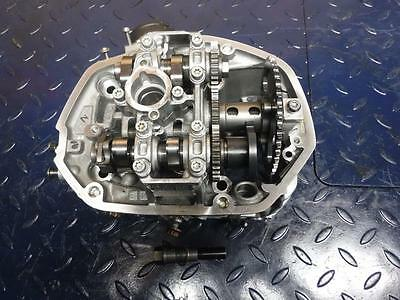 Bmw R1200 Gs L/c 2015 Left Side Cylinder Head  With Cams And Valves
