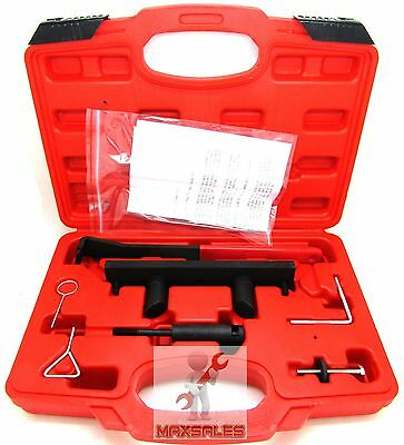 New Engine Camshaft Alignment Timing Tool Kit for AUDI VW 2.0L FSi TFSi