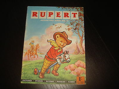 Rupert The Bear Adventure Series #41