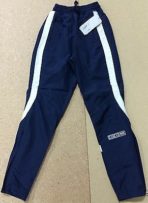 CCM Hockey Lightweight Warm Up Wind Pants All Colors All Sizes 9500