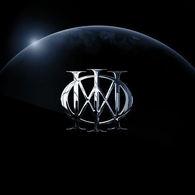 Dream Theater - Dream Theater - 2Lp Brand New Sealed Vinyl 2013