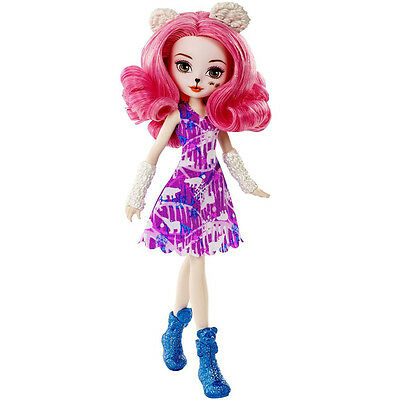 Ever After High Epic Winter Snow Pixies Veronicub Doll