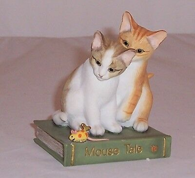 Country Artists Kitten Tales Mouse Tales