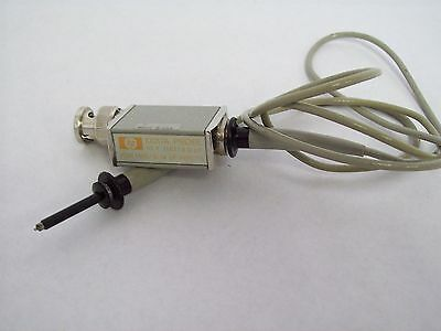 HP 10017A Probe for 1 Meg Ohm/9-14 pF Inputs