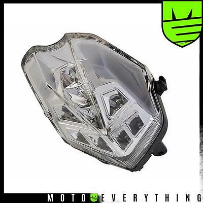 Competition Werkes Taillight Clear for Triumph Daytona/Street Triple 2013-2015