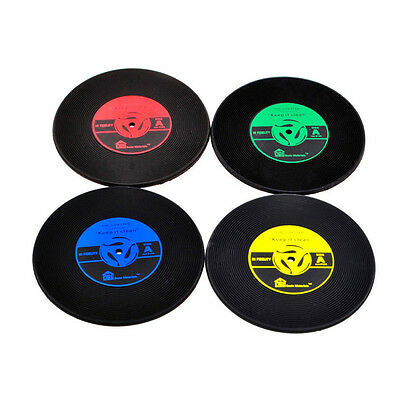 Home Use Table Cup Mat Decor Coffee Drink Placemat Vinyl CD Record Drink Coaster
