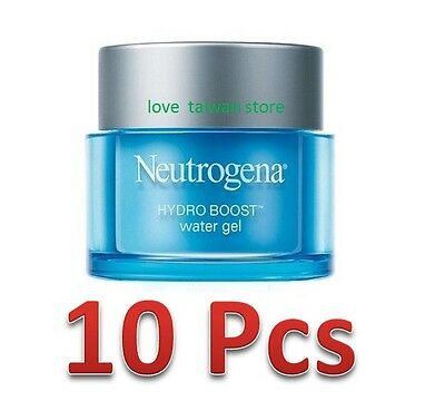 X10 Pcs ( DHL Free Ship to USA ) - New Neutrogena Hydro Boost Water Gel 50g