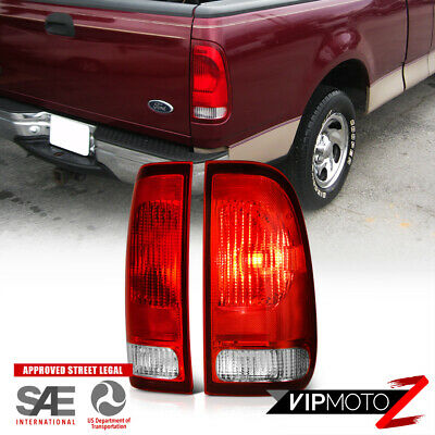 1997 2003 Ford F150 1999 2006 F250 F350 Factory Style Rear