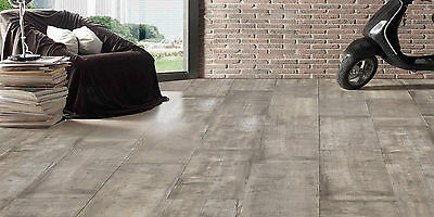 Forest Porcelain Timber Look Floor & Wall Tile 300x600