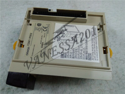 Omron CQM1-IPS02 Power Supply Unit Used Tested