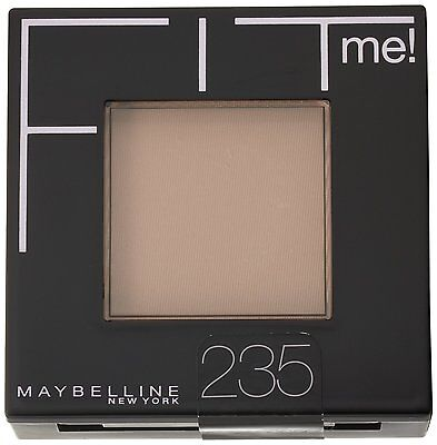 Maybelline Fit Me Pressed Powder 235 Pure Beige 9g