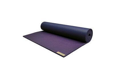 Jade Yoga Fusion Extra Wide Thick Non-Slip Exercise Yoga & Pilates Mat 8mm