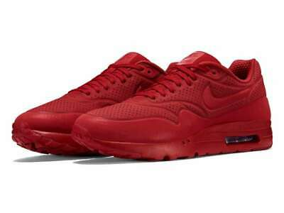 buy popular d3676 446ee Men,s Nike Air Max 1 Ultra Moire Varsity Red Rare 705297-606 Bnib